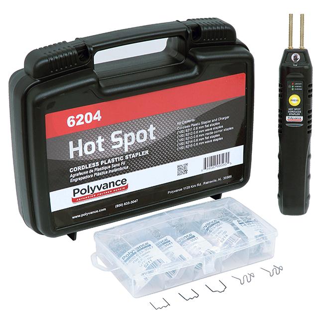 6204 Hot Spot Stapler