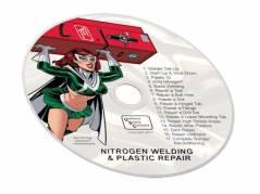 Nitro Fuzer DVD