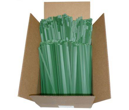 "Density Of Plastic >> High Density Polyethylene (HDPE), 3/8"" x 1/16"", Bulk ..."