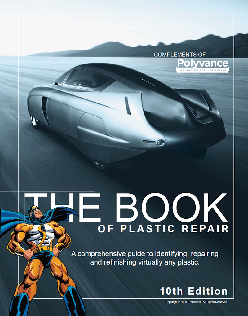 The Book Of Plastic Repair