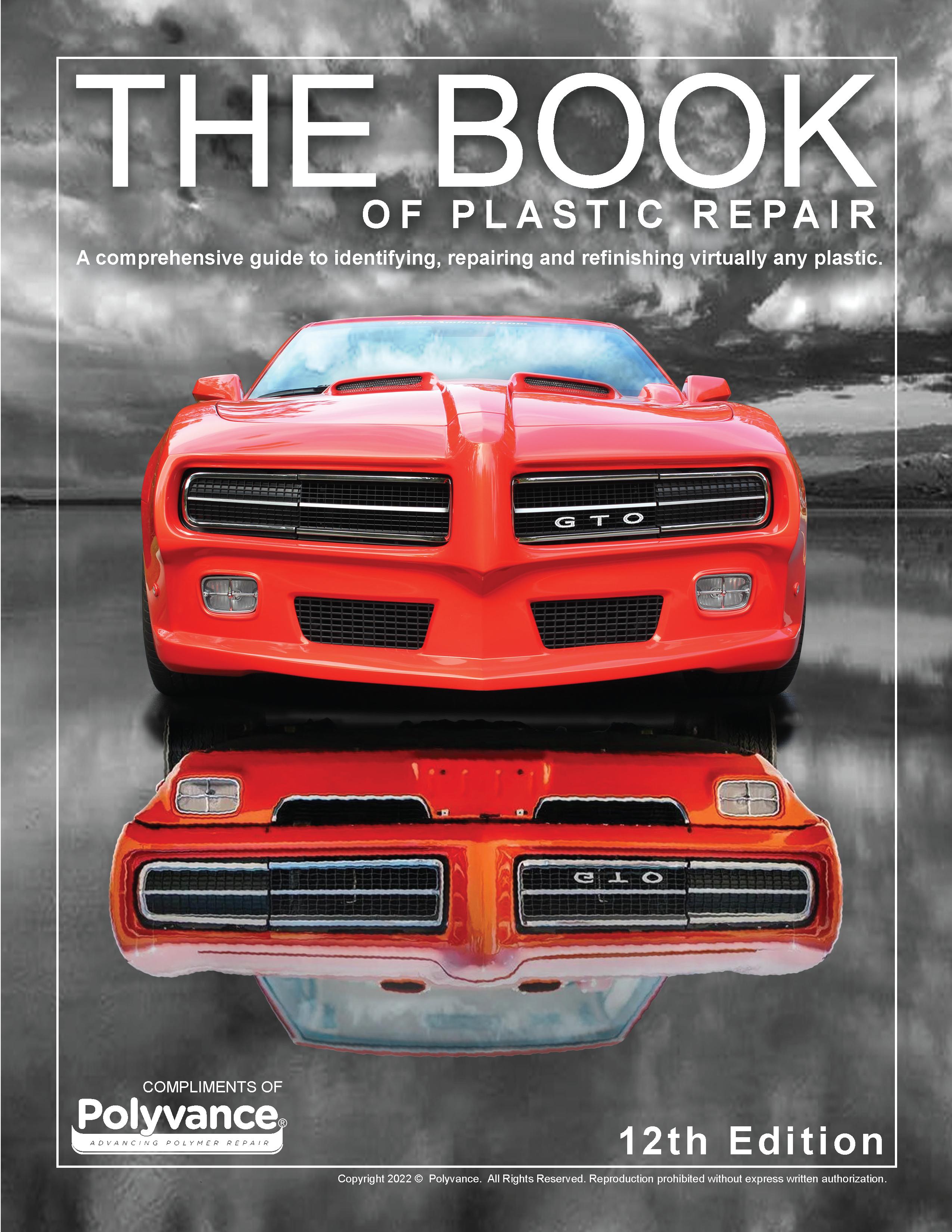 The book of plastic repair