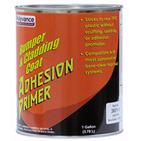 One gallon can of 3601 Bumper and Cladding Coat Adhesion Primer