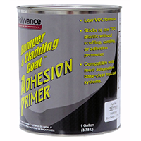 One gallon can of 3611 Low VOC Bumper and Cladding Coat Adhesion Primer