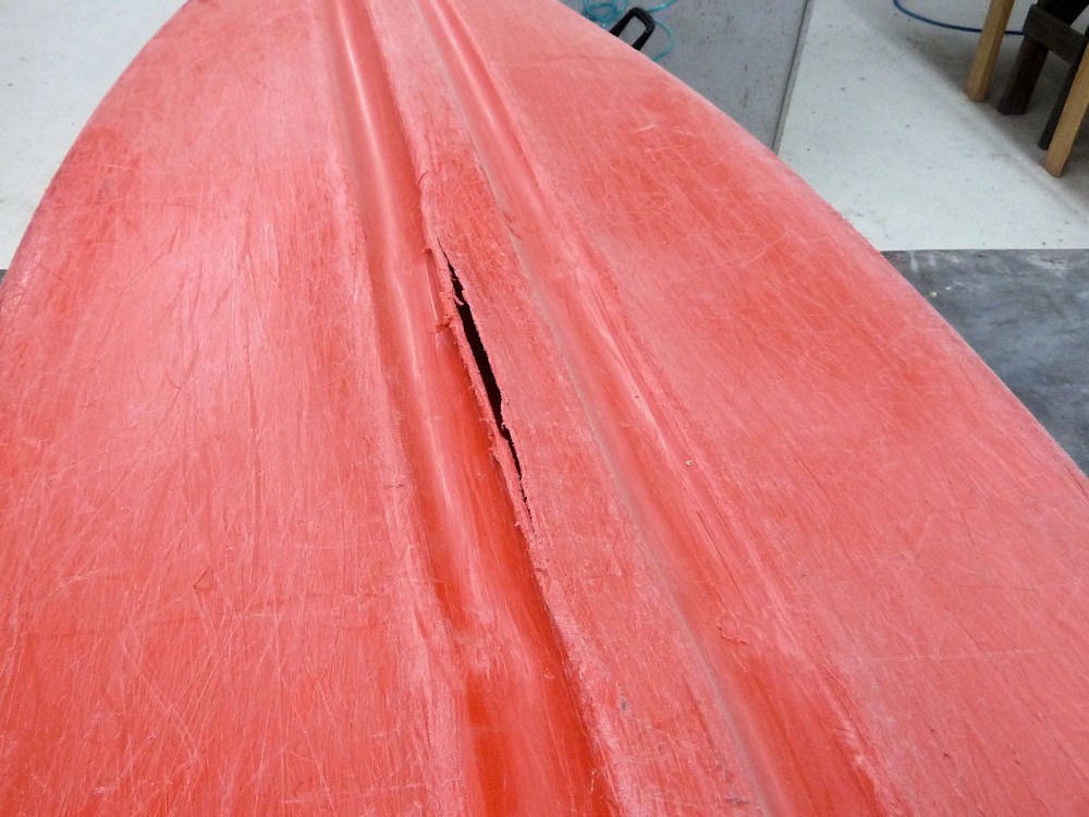 Kayak and Canoe Repair Kit