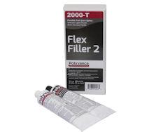 Flex Filler, Tube Kit