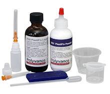 PlastiFix Kit (White)