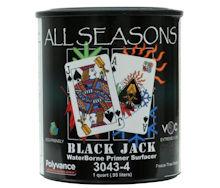 All Seasons Black Jack Primer - Quart