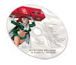 Nitrogen Welding DVD