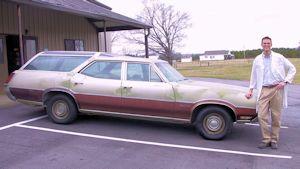 1971 Vista Cruiser