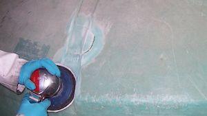 plastic tank repair