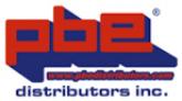PBE Distributors