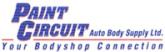 Paint Circuit Auto Body Supply